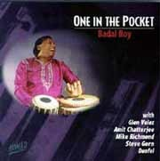 Badal Roy - One in The Pocket