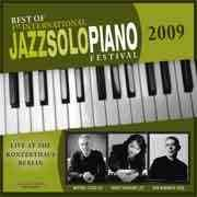 Various Artists - Best of 1st International Jazz Solo Piano Festival 2009