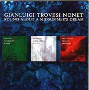 Gianluigi Trovesi Nonet - Round About A Midsummer's Dream