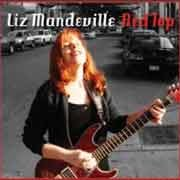 Liz Mandeville - Red Top