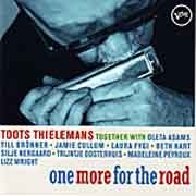 Toots Thielemans - One More For The Road