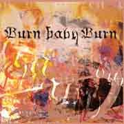 Norman Howard & Joe Phillips - Burn Baby Burn