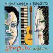 Michel Camilo & Tomatito - Spain Again
