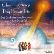 Ray Brown Trio with Guest Singers - Christmas Songs