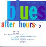 Various Artists - Blues After Hours
