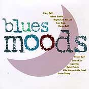 Various Artists - Blues Moods