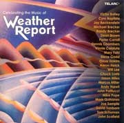 Various Artists - Celebrating The Music of Weather Report