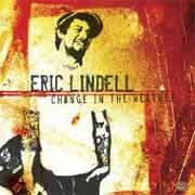 Eric Lindell - Change In The Weather