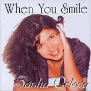 Sasha Orlova - When You Smile