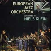 European Jazz Orchestra - European Jazz Orchestra 2008