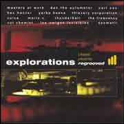 Various Artists - Explorations – Picante Regrooved, Vol. 1