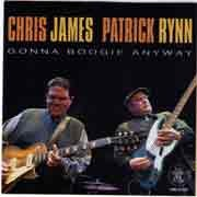 Chris James & Patrick Rynn - Gonna Boogie Anyway