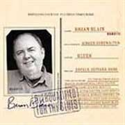 Brian Blain - Overqualifed For The Blues