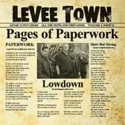 Levee Town - Pages of Paperwork