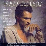 Bobby Watson - The Year of The Rabbit