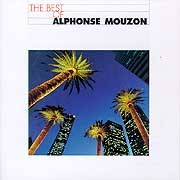 Alphonse Mouson - The Best of Alphonse Mouson