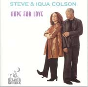 Steve and Iqua Colson - Hope for Love