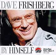 Dave Frishberg - By Himself