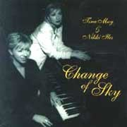 Tina May & Nikki Iles - Changes of Sky