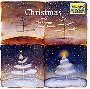 George Shearing Quintet - Christmas