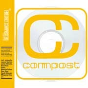 Various Artists - Compost 200 - Freshly composted