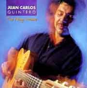 Juan Carlos Quintero - The Way Home