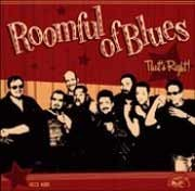Roomful Of Blues - That's Right