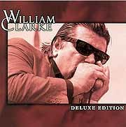William Clarke - Deluxe Edition