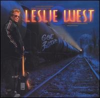 Leslie West - Got Blooze