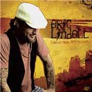 Eric Lindell - Low On Cash, Rich In Love