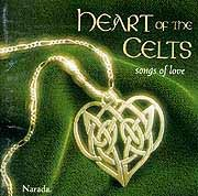 Various Artists - Heart of The Celts