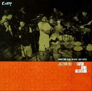 Various Artists - Jazz On The Latin Side All Stars