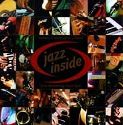 Various Artists - JazzInside. Live Recordings from Kyiv.