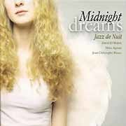 Various Artists - Midnight Dreams – Jazz de Nuit