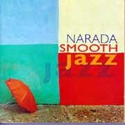 Various Artists - Narada Smooth Jazz