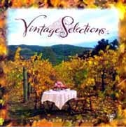 Various Artists - Vintage Selections Wine-tasting Music