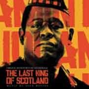 Various Artists - The Last King Of Scotland. Music by Alex Heffes