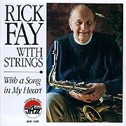 Rick Fay - With A Song in My Heart
