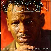 Stephen Scott - Vision Quest