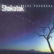 Shakatak - The Blue Savannah