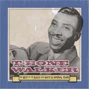 T-Bone Walker - The Best Of The Black And White Imperial Years