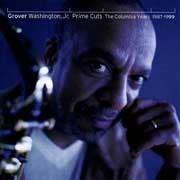 Grover Washington - Prime Cuts