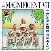 Magnificent VII - The Newport Beach Session
