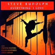 Steve Rudolph - Everything I Love