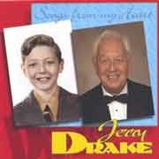 Jerry Drake - Songs From My Heart
