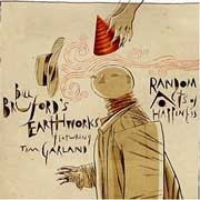Bill Bruford's Earthworks - Random Act Of Happiness