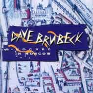 Dave Brubeck - Live in Moscow