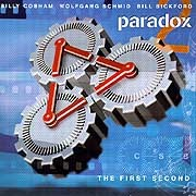 Paradox - The First Second