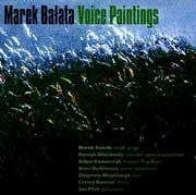 Marek Balata - Voice Paintings
