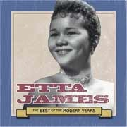 Etta James - The Best Of The Modern Years